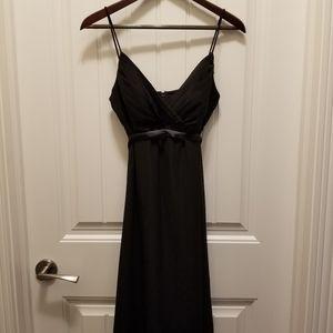 Onyx Little Black Dress size 6